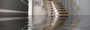 Insurcomm handles water damage across New England