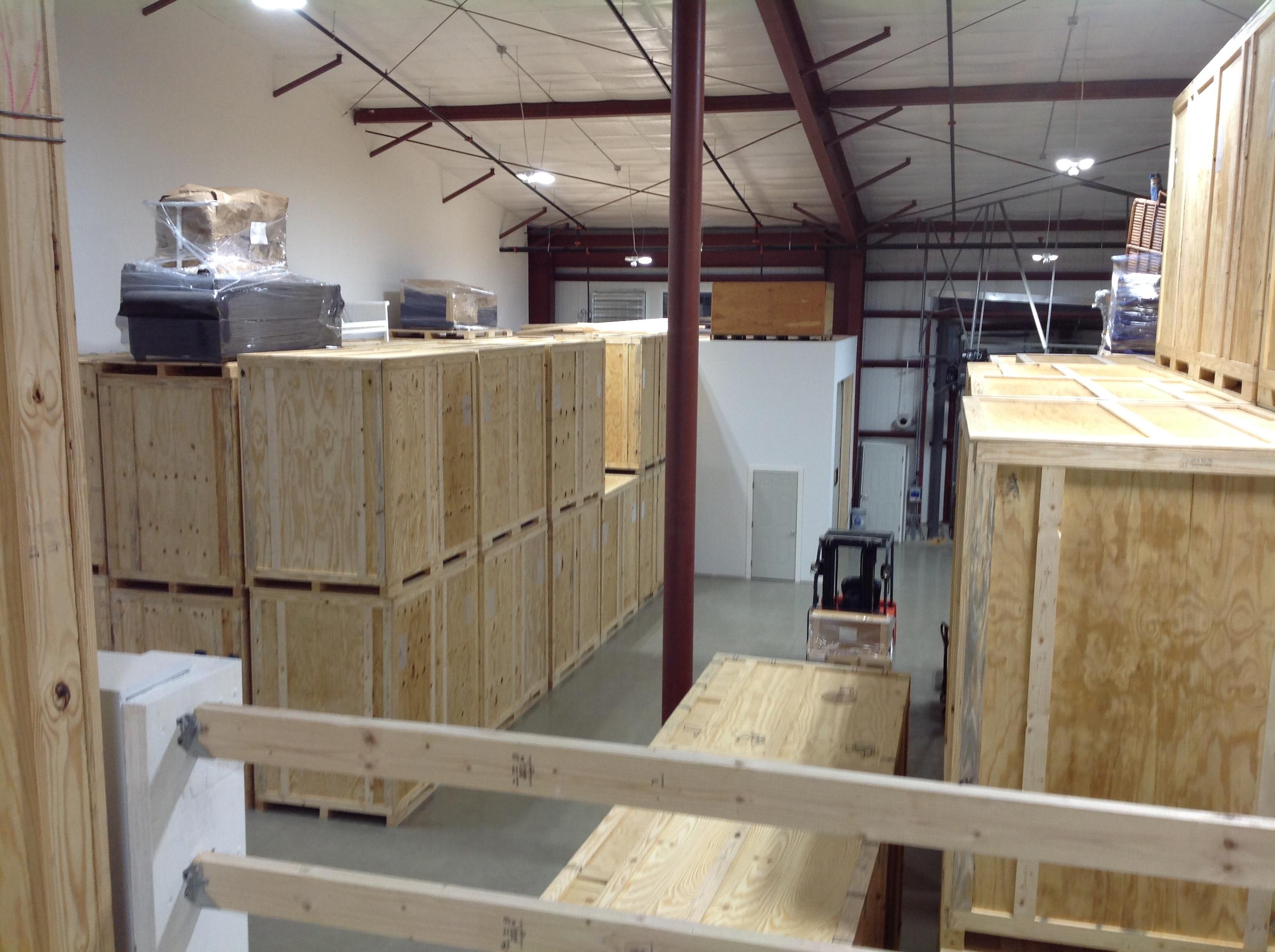 Insurcomm Storage Division, Insurcomm Content Restoration