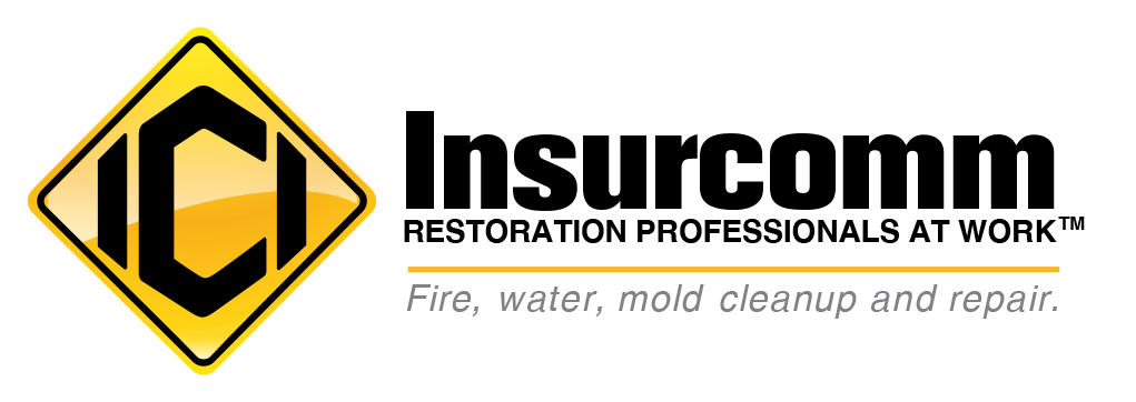 Insurcomm Is New England's Leading Restoration Contractor