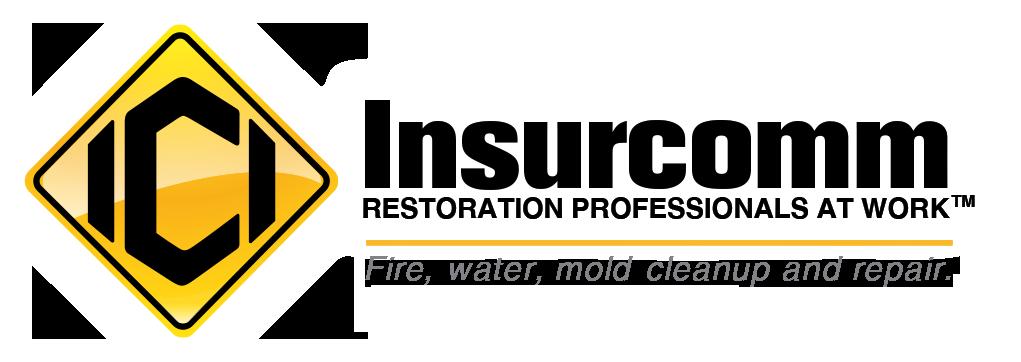 Insurcomm Is New England's Leading Restoration Contractor