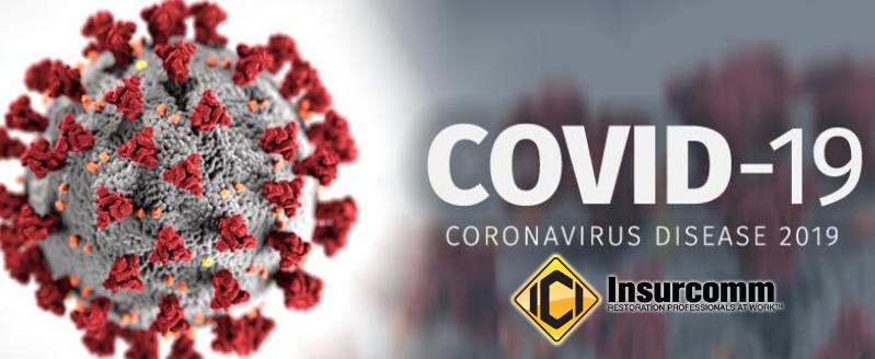 COVID-19 Insurcomm